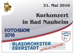 Kuhrkonzert Bad Nauheim 2016